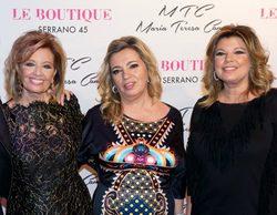 Carmen Borrego, hija de María Teresa Campos, nueva directora de '¡Qué tiempo tan feliz!'
