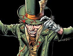 'Gotham' lanza la primera imagen del Sombrerero Loco