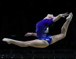 Los Juegos Olímpicos dominan la noche gracias a la gimnasia femenina