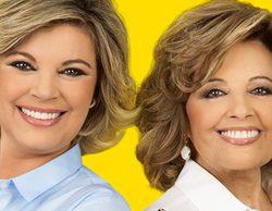 'Las Campos' se estrenan el próximo 18 de agosto en Telecinco