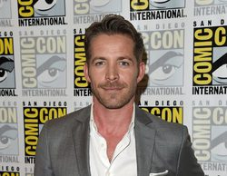 Sean Maguire ('Once Upon a Time') se une a 'Timeless'
