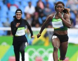 Los Juegos Olímpicos siguen liderando sin problemas en NBC