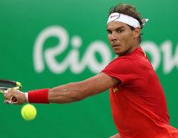 Los televisivos muestran su apoyo a Rafa Nadal tras caer en semifinales frente a Del Potro