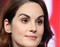 """Michelle Dockery: """"Downton Abbey' puede que no haya terminado todavía"""""""