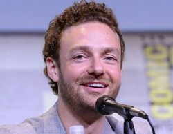 "Ross Marquand ('The Walking Dead') anuncia una muerte ""devastadora"""