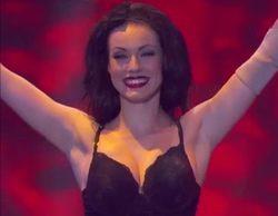 Niedziela ('GH 16') reaparece en '¡Eso lo hago yo!' demostrando sus dotes circenses