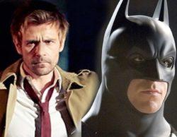 Se desmienten los rumores: ni Batman ni Constantine aparecerán en las series de The CW