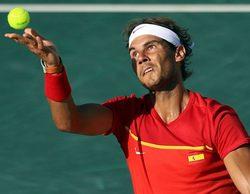 Teledeporte marca récord histórico gracias al partido de Rafa Nadal con un gran 24,9%