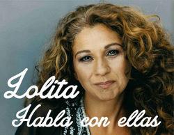 """Lolita: """"La pasión dura dos minutos y medio, pero el amor verdadero puede durar siempre"""""""