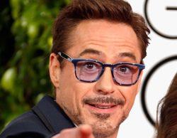 Robert Downey Jr. protagonizará una serie de HBO del creador de 'True Detective'