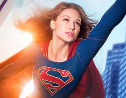 Antena 3 relega 'Supergirl' al late night para plantar cara a 'Las Campos'