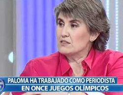 """Paloma del Río (TVE) carga contra la organización de los Juegos Olímpicos 2016: """"Van camino de ser los peores"""""""