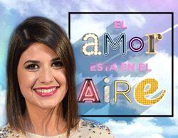 Ares Teixidó presentará 'El amor está en el aire' junto a Juan y Medio