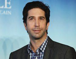 """David Schwimmer: """"El personaje de Ross en 'Friends' casi arruina mi vida"""""""