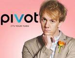 El canal Pivot, que emitió series como 'Please Like Me' y 'HitRecord on TV', desaparecerá a finales de año