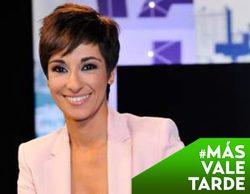 Adela González deja 'Más vale tarde' y se va a ETB junto a Ion Aramendi ('Sálvame')