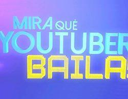 Uy Albert! ('Fama, ¡a bailar!') crea un nuevo formato de baile con youtubers