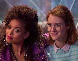 Netflix desvela las primeras imágenes de la tercera temporada de 'Black Mirror'