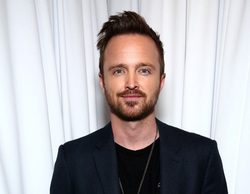 Aaron Paul ('Breaking Bad') producirá 'Blackmail', un nuevo drama para NBC