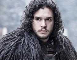 """Kit Harington admite que el regreso de Jon Snow a 'Juego de Tronos' fue """"decepcionante"""""""
