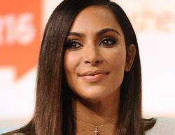 Kim Kardashian es la estrella de Snapchat con sus sensuales vídeos practicando twerking