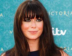 """Eve Myles: """"Me encantaría que 'Torchwood' volviera a televisión"""""""
