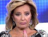 """María Teresa Campos: """"Siento que tengo que desaparecer para que se reconozca a mi hija"""""""