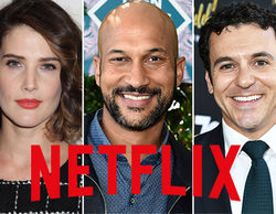 Netflix prepara 'Friends From College', una nueva comedia, con Cobie Smulders, Keegan-Michael Key y Fred Savage
