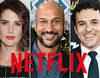 Netflix prepara 'Friends From College', una nueva comedia, con Cobie Smulders, Keegan-Michael Key y Fred Savage