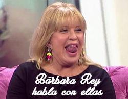"""Bárbara Rey: """"Me parece muy fuerte que Olvido Hormigos ocupe todas las portadas de este país"""""""