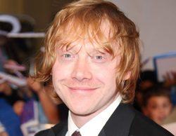 """Rupert Grint (""""Harry Potter"""") protagonizará y producirá una nueva serie inspirada en la película """"Snatch"""""""