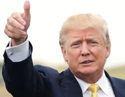 Donald Trump planeaba aparecer en 'El Aprendiz' y ser presidente de los Estados Unidos al mismo tiempo