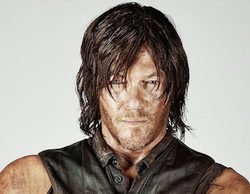 Norman Reedus se desnudó en el set de rodaje de 'The Walking Dead'