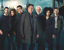 Discovery Max estrenará en abierto 'Crossing Lines', su primera serie de ficción