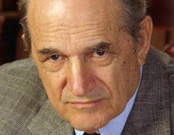 Muere Steven Hill ('Ley y Orden') a los 94 años de edad