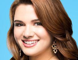 Katie Stevens ('Faking it') protagonizará el drama televisivo 'Issues'