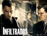 """Amazon prepara una nueva serie basada en la oscarizada película """"Infiltrados"""""""