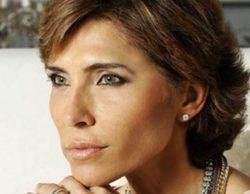 Lorena Meritano, actriz de 'Pasión de Gavilanes', se desnuda sin miedo tras su doble mastectomía