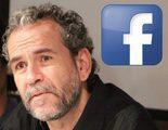 Willy Toledo recupera su cuenta de Facebook después de que se la inhabilitaran