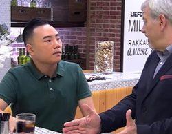 """Yan, el chino heterosexual de 'Adán y Eva', busca ahora """"un chico al que le gusten los asiáticos"""" en 'First Dates'"""