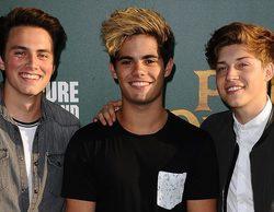 Disney Channel da luz verde al piloto de una serie sobre vampiros protagonizada por una boy band adolescente