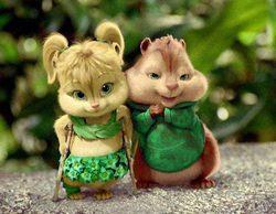 """""""Alvin y las ardillas 3"""" lidera el prime time con un 4,9% de share"""