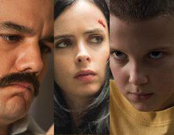 Todo aquello que necesitas saber sobre los actores de Netflix en el día internacional del actor