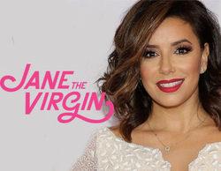 'Jane the Virgin' ficha a Eva Longoria como actriz y directora en su tercera temporada