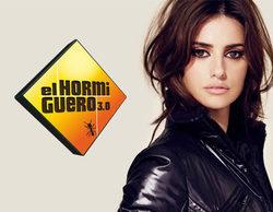 'El Hormiguero 3.0' vuelve el próximo 5 de septiembre con la primera visita de Penélope Cruz