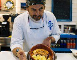 'Chiringuito de Pepe' abre sus puertas en forma de restaurante con la estética y el menú de la serie