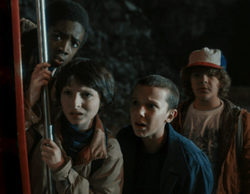 """'Stranger Things' 1x03: """"Chapter Three: Holly, Jolly"""""""