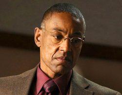 El villano de 'Breaking Bad', Giancarlo Esposito, aparecerá en la tercera temporada de 'Better Call Saul'