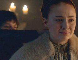 """Ejecutivo de Sky resta importancia a las críticas por la violación a Sansa en 'Juego de Tronos': """"No tiene sentido"""""""