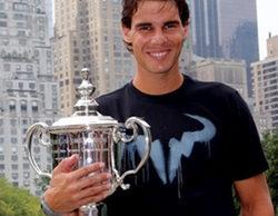 Eurosport ofrecerá en directo y en exclusiva el US Open de tenis